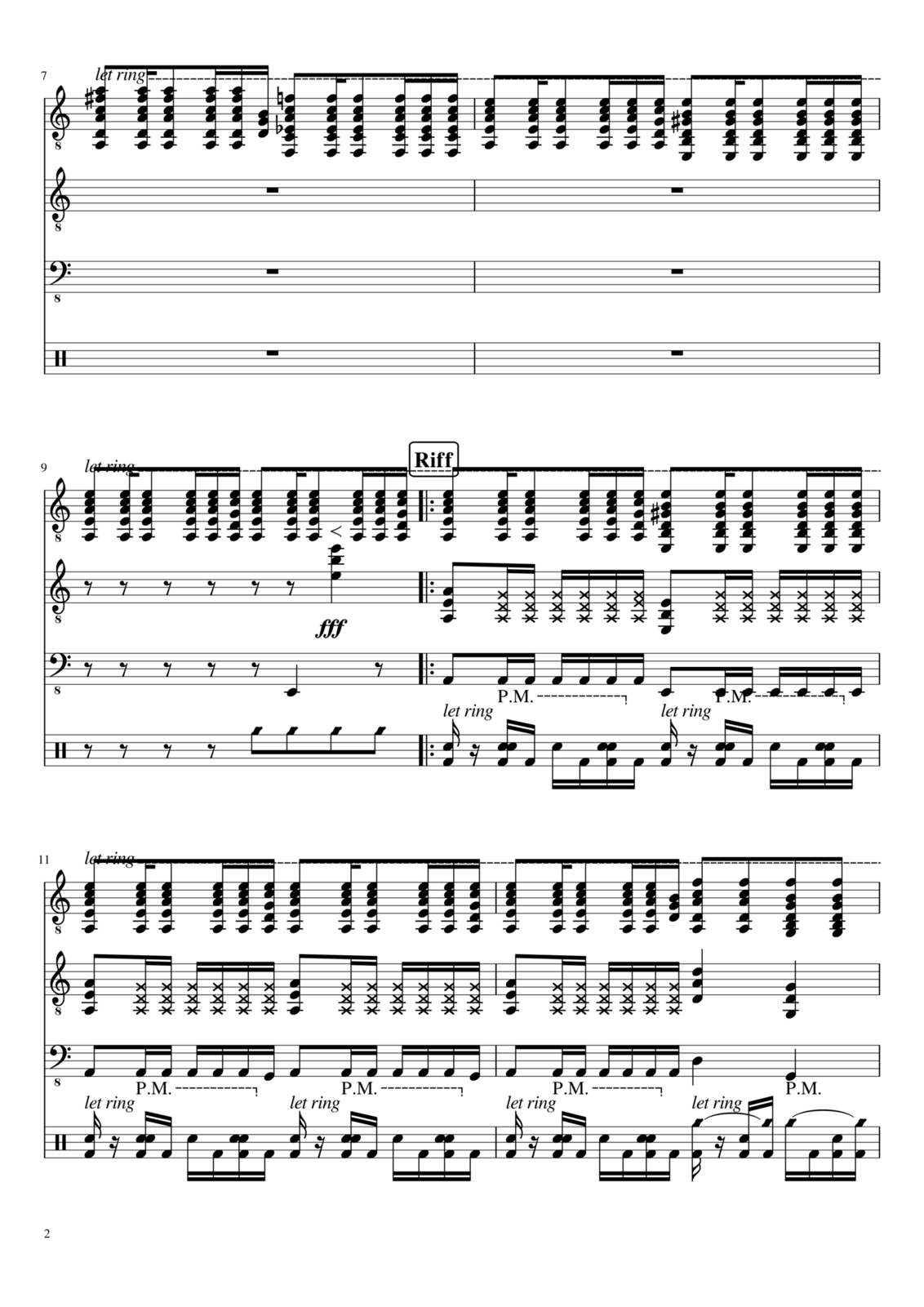 Fantom slide, Image 2