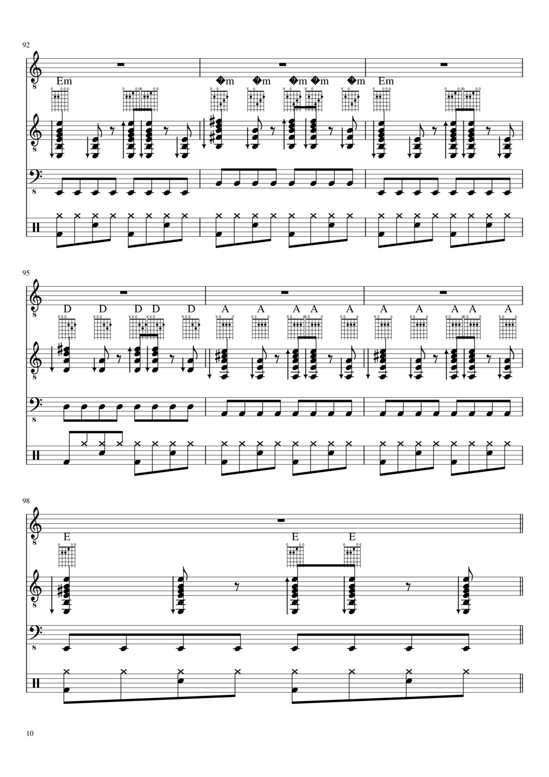 Dinastiya slide, Image 10
