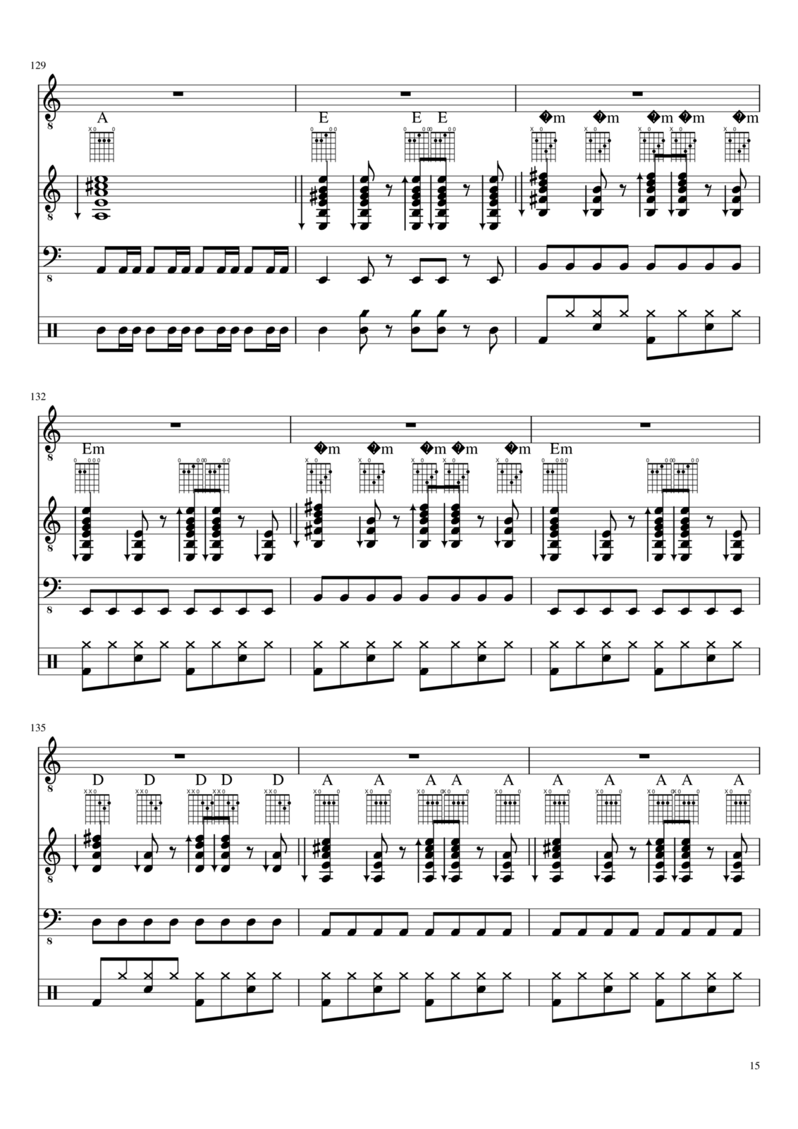Dinastiya slide, Image 15