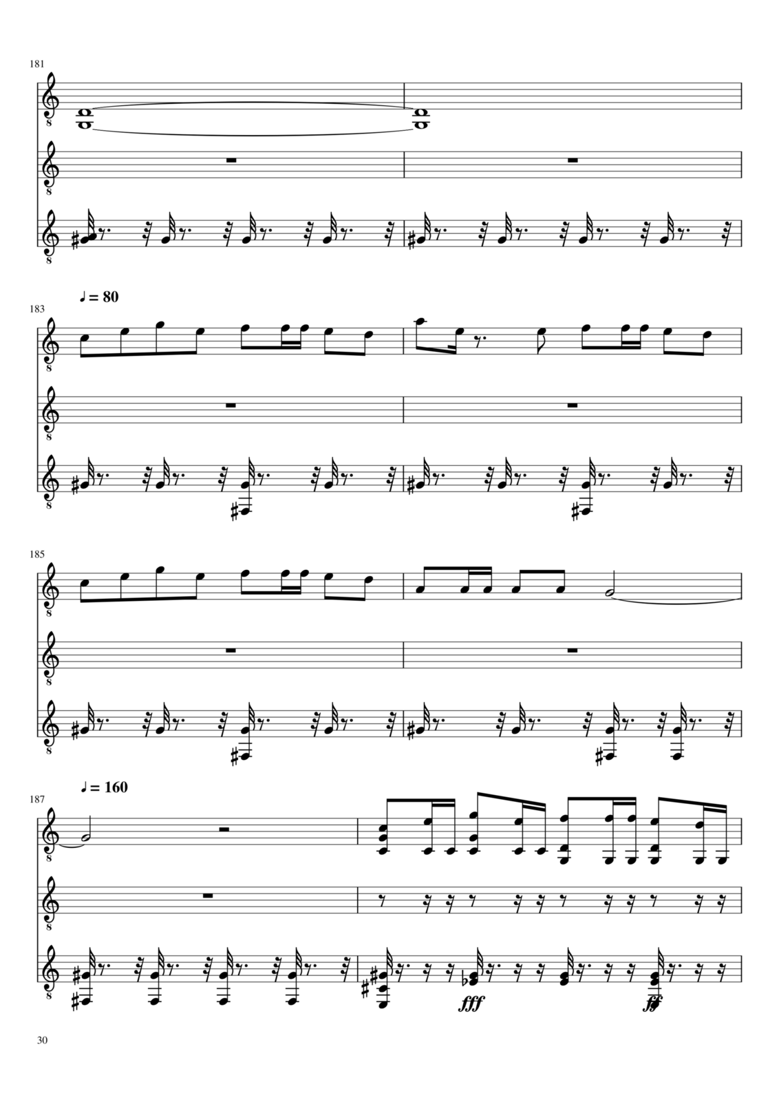 Hojdenie za Tri Morya slide, Image 30