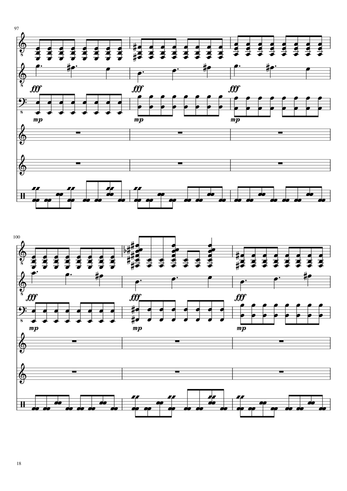 Ot Bolshogo Uma slide, Image 18