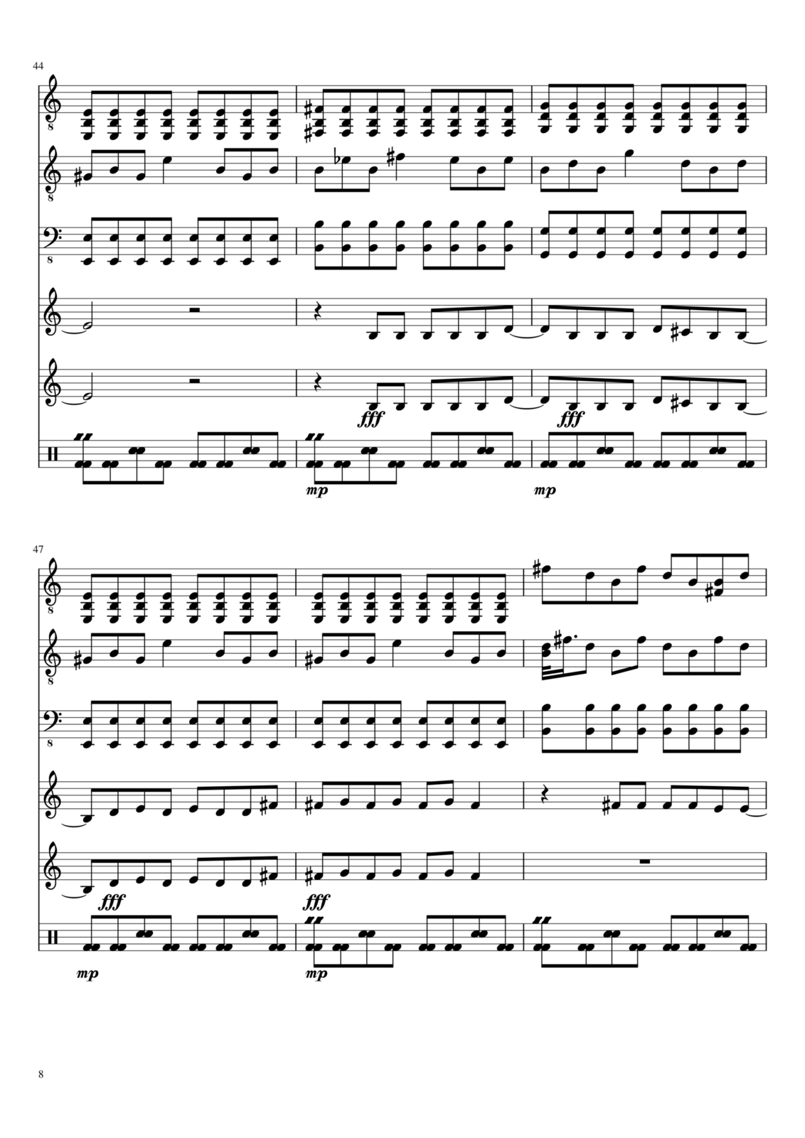 Ot Bolshogo Uma slide, Image 8