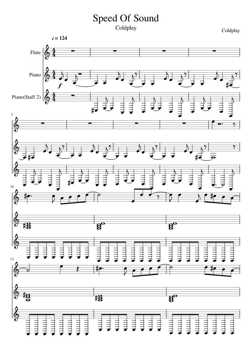 Speed Of Sound slide, Image 1